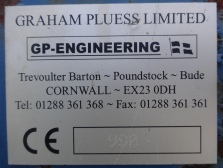 Gp engineering